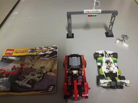 Lego world racers, Lelut ja pelit, Lastentarvikkeet ja lelut, Taivalkoski, Tori.fi