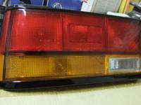 Nissan bluebird T12 1985-92 vasen takavalo