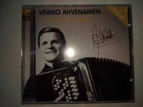 Veikko Ahvenainen cd-levy, Imatra/posti, Musiikki CD, DVD ja äänitteet, Musiikki ja soittimet, Imatra, Tori.fi