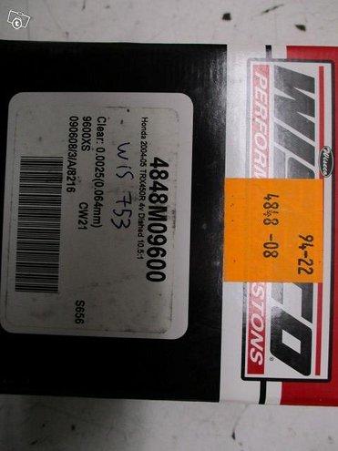Wiseco Piston for Honda TRX450R 04-05 96mm