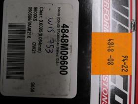Wiseco Piston for Honda TRX450R 04-05 96mm, Moottorikelkan varaosat ja tarvikkeet, Mototarvikkeet ja varaosat, Helsinki, Tori.fi