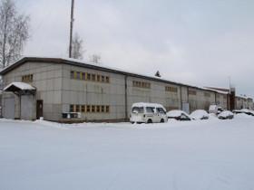 Sijoittajat, nyt on teille kohde, Liikkeille ja yrityksille, Tampere, Tori.fi