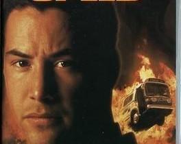 Speed Keanu Reeves R2 Suomitekstit Pkt 2,5e/nouto, Elokuvat, Tampere, Tori.fi