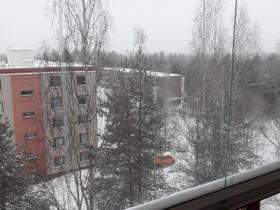Kaksio 61,5 m2 (2 h, vh, kph, k, lasit. parveke), Asunnot, Lahti, Tori.fi