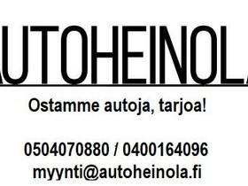 Autoja, Autot, Heinola, Tori.fi