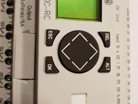 Moeller PLC Easy719-DC-RC ohjelmoitava rele, Sähkötarvikkeet, Rakennustarvikkeet ja työkalut, Alavus, Tori.fi
