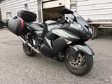 Kawasaki ZZR 1400 ABS, Moottoripyörät, Moto, Oulu, Tori.fi