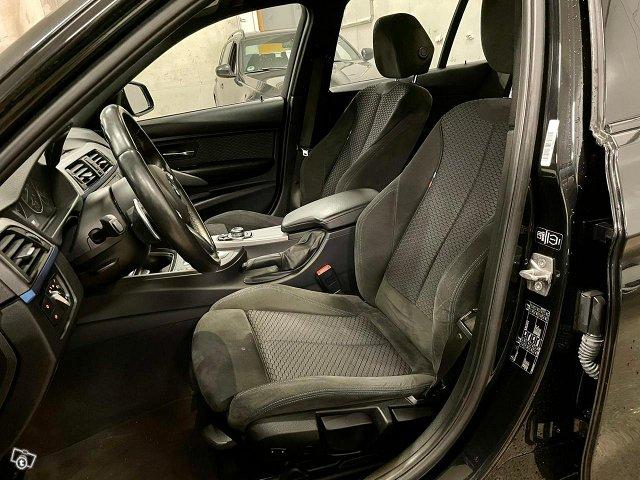 BMW 320d *M-SPORT*Navi *Alcantara *Xenon *RAHOITUS 7