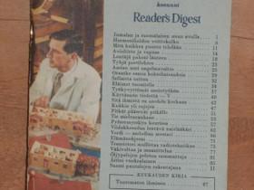 Valitut Palat, marraskuu 1953, Lehdet, Kirjat ja lehdet, Espoo, Tori.fi