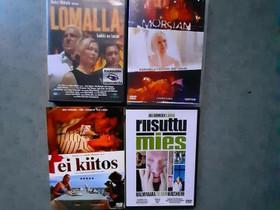 Suomalaisia elokuvia dvd, Elokuvat, Imatra, Tori.fi