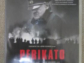 Perikato tupla-dvd, Imatra/posti, Elokuvat, Imatra, Tori.fi