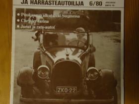 Mobilisti 6/80, Lehdet, Kirjat ja lehdet, Iitti, Tori.fi