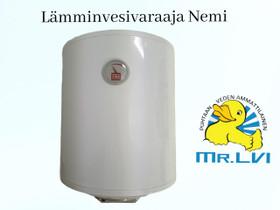 Lämminvesivaraaja NEMI 30L, LVI ja putket, Rakennustarvikkeet ja työkalut, Vantaa, Tori.fi