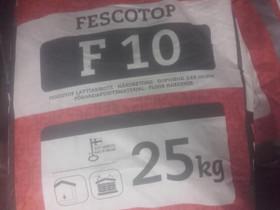 Fescotop f10. mastertop, Työkalut, tikkaat ja laitteet, Rakennustarvikkeet ja työkalut, Eurajoki, Tori.fi