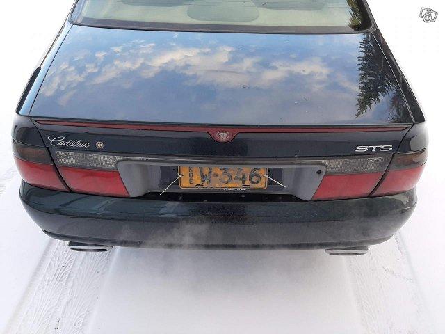 Cadillac Sts 30,04,1999 6