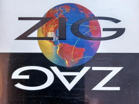The Hooters - Zig Zag CD-levy, Musiikki CD, DVD ja äänitteet, Musiikki ja soittimet, Kangasala, Tori.fi
