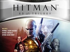 Hitman HD Trilogy PS3, Pelikonsolit ja pelaaminen, Viihde-elektroniikka, Lahti, Tori.fi