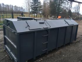 Tuhkakontit ja nestetiivit lavat, Muut, Helsinki, Tori.fi