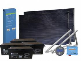Aurinkovoimala Victron EasySolar 1600 4 akkua, Muut, Helsinki, Tori.fi