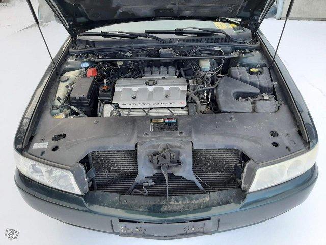 Cadillac Sts 30,04,1999 2