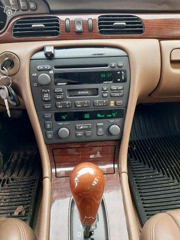 Cadillac Sts 30,04,1999 3