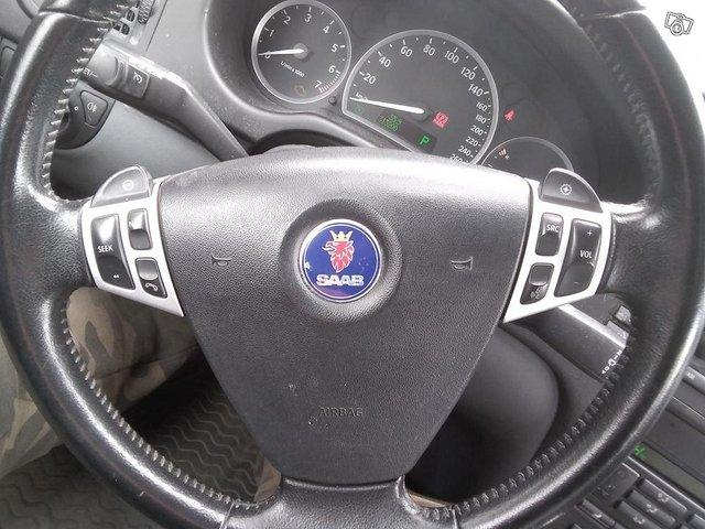 Saab 9-3 Sport Sedanin 2