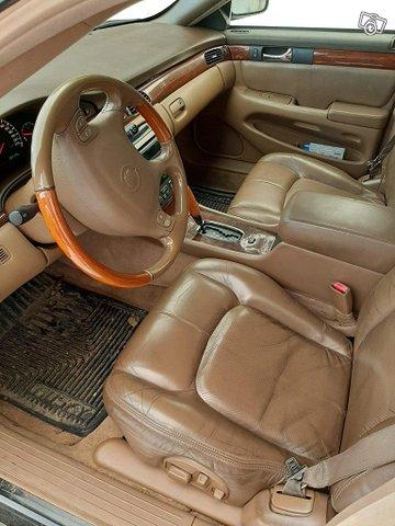 Cadillac Sts 30,04,1999 4