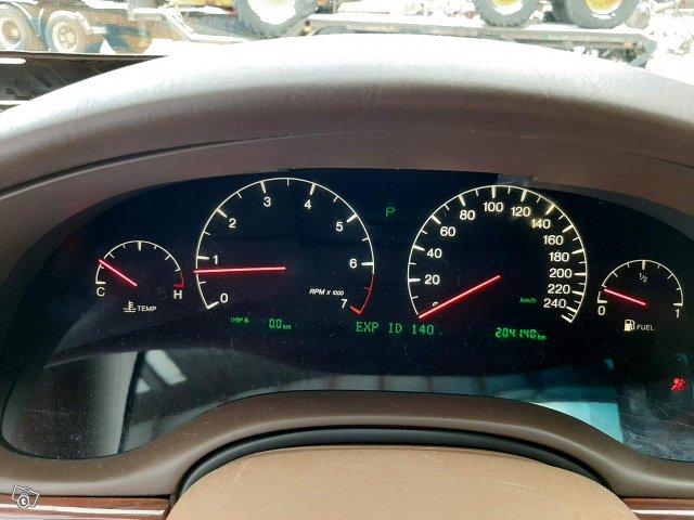 Cadillac Sts 30,04,1999 5