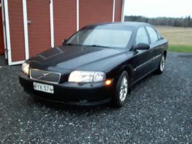 Volvo s80 puretaan, Autovaraosat, Auton varaosat ja tarvikkeet, Teuva, Tori.fi