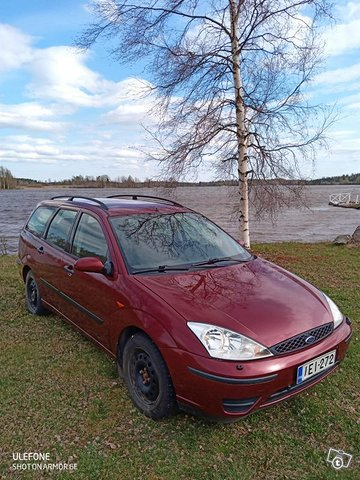 Ford Focus 1.6 Ambiente Wagon 1
