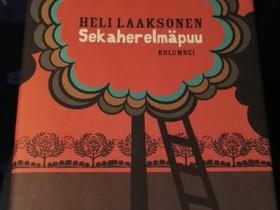 Sekaherelmäpuu, Muut kirjat ja lehdet, Kirjat ja lehdet, Rauma, Tori.fi