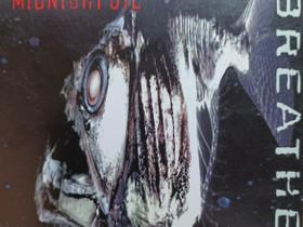 Midnight Oil - Breathe CD-levy, Musiikki CD, DVD ja äänitteet, Musiikki ja soittimet, Kangasala, Tori.fi