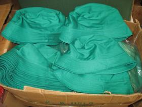 """""""Kalastajan"""" lakkia noin 2500kpl erä, Vaatteet ja kengät, Kauhava, Tori.fi"""