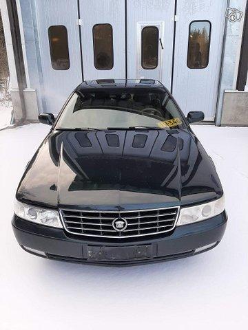 Cadillac Sts 30,04,1999 1