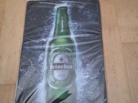 Heineken, Taulut, Sisustus ja huonekalut, Liperi, Tori.fi