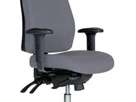 Työtuoli-toimistotuoli ergonominen, Pöydät ja tuolit, Sisustus ja huonekalut, Seinäjoki, Tori.fi