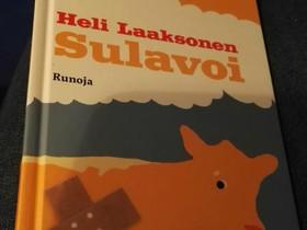 Sulavoi, Muut kirjat ja lehdet, Kirjat ja lehdet, Rauma, Tori.fi