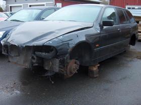 BMW 525 varaosina, Autovaraosat, Auton varaosat ja tarvikkeet, Vaasa, Tori.fi