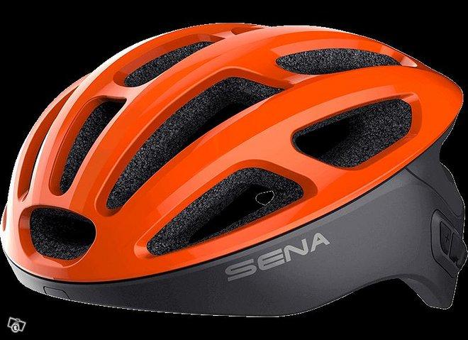 SENA R1 R1 älykäs pyöräilykypärä, Bluetooth