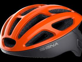 SENA R1 R1 älykäs pyöräilykypärä, Bluetooth, Pyörätarvikkeet ja kypärät, Polkupyörät ja pyöräily, Harjavalta, Tori.fi