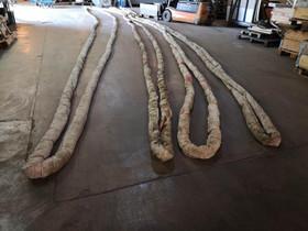 Nostoliina 20 000 kg 14/28 metriä, Työkalut, tikkaat ja laitteet, Rakennustarvikkeet ja työkalut, Luumäki, Tori.fi