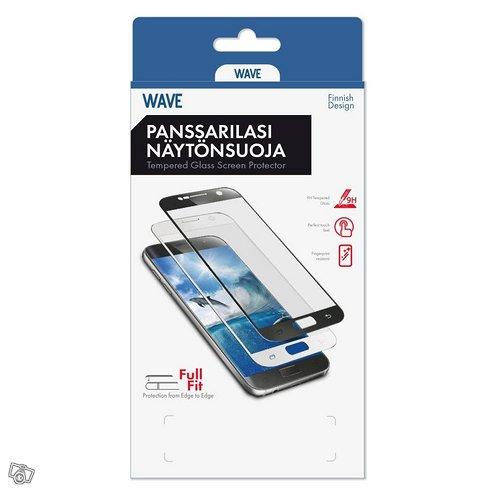 Wave FullFit Panssarilasi Huawei Honor Play