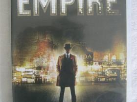 Boardwalk Empire - Kausi 1 (5xDVD), Imatra/posti, Elokuvat, Imatra, Tori.fi