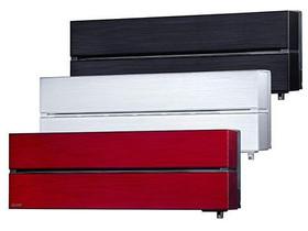 Ilmalämpöpumppu Mitsubishi Electric LN25, Lämmityslaitteet ja takat, Rakennustarvikkeet ja työkalut, Jyväskylä, Tori.fi