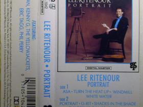 Lee Ritenour - Portrait - C-kasetti, Musiikki CD, DVD ja äänitteet, Musiikki ja soittimet, Kangasala, Tori.fi