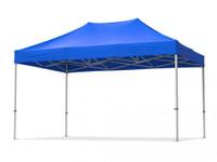 Nopsa pop up teltta 3×4,5 m Pro