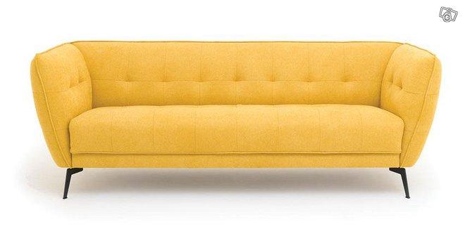 Eleanor sohva 3ist