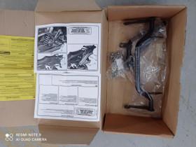 Yamaha laukku teline k8355, Moottoripyörän varaosat ja tarvikkeet, Mototarvikkeet ja varaosat, Kemi, Tori.fi