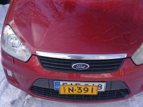 FORD C-MAX 1.8 2007 125hv, Autot, Lahti, Tori.fi