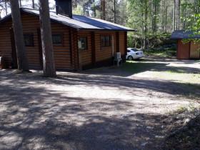 Mökki Puumalassa, Mökit ja loma-asunnot, Puumala, Tori.fi